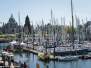 2018 Swiftsure - Inner Harbour, photos by Bob Law