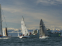 2018 Swiftsure, race photos by Gordon Griffiths