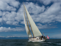 2018 Swiftsure 105