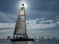 2018 Swiftsure 16