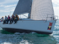 2018 Swiftsure 36