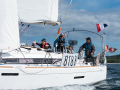 2018 Swiftsure 37