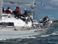 2018 Swiftsure 43