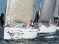 2018 Swiftsure 57