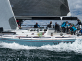2018 Swiftsure 84