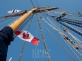 Swiftsure1734 - EPIC SAILING