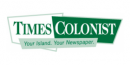 Times Colonist Newspaper