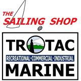 Trotac The Sailing Shop