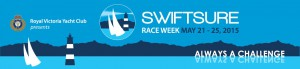 Swiftsure Week 2015 Banner